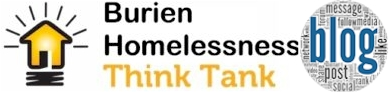 Burien Homelessness Think Tank Blog