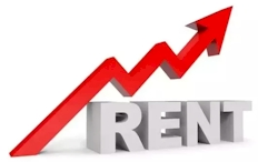 exorbitant rent increases
