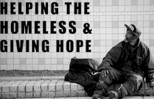 helping homeless