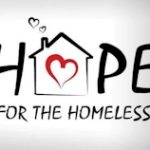 hope homeless